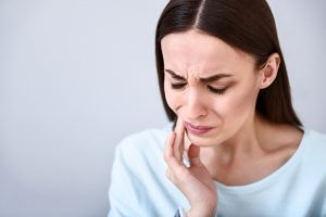 Your dentist provides treatment for sensitive teeth in Thousand Oaks.