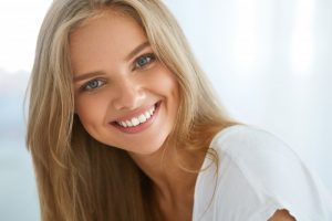Zoom! Teeth Whitening can do wonderful things for your smile.